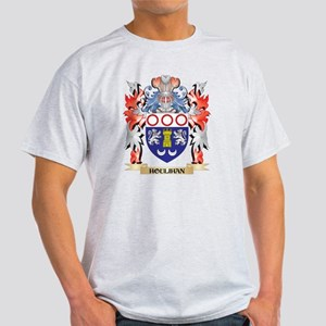 Houlihan Coat of Arms - Family Crest T-Shirt