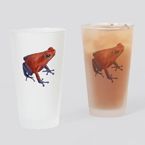 ALERT Drinking Glass