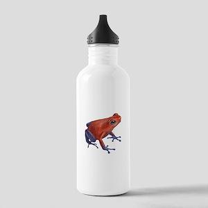ALERT Water Bottle