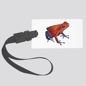 ALERT Luggage Tag