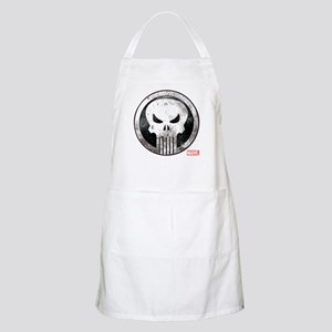 Punisher Grunge Icon Apron