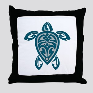 MARINER Throw Pillow