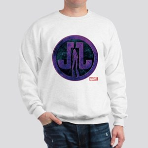 Jessica Jones Grunge Icon Sweatshirt