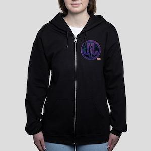 Jessica Jones Grunge Icon Women's Zip Hoodie
