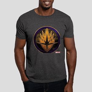 Guardians Grunge Icon Dark T-Shirt