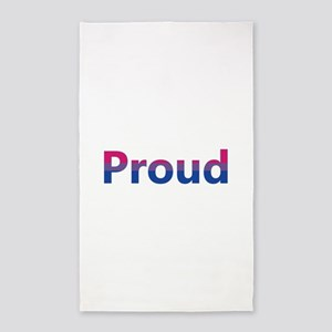 Proud (Bi) Area Rug