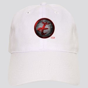 Elektra Grunge Icon Cap