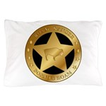 Roam Ranger Bison Pillow Case