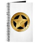Roam Ranger Bison Journal