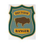 Ranger Patch Twin Duvet