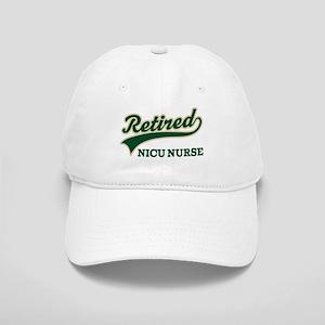Retired NICU Nurse Cap