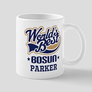 Bosun Personalized Gift Mugs