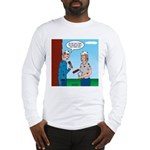 House Painting Long Sleeve T-Shirt