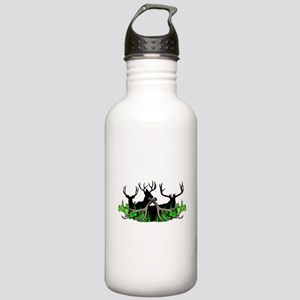 Deer shed 3 Stainless Water Bottle 1.0L