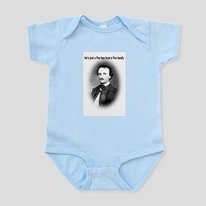 He's just a Poe boy Infant Bodysuit