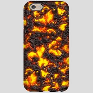 Hot Lava iPhone 6/6s Tough Case