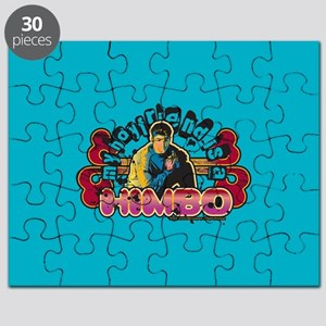 90210 Boyfriend Himbo Puzzle