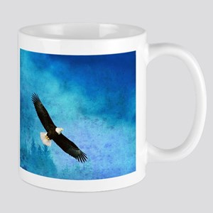 Soaring Eagle Mugs