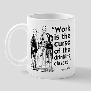 Wilde Mug