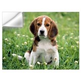 Beagle Wall Decals