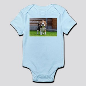 Beagle Body Suit