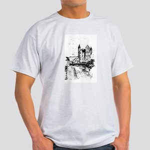 The Old Barracks, Cahersiveen Ireland T-Shirt