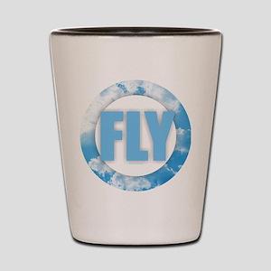 FLY Shot Glass