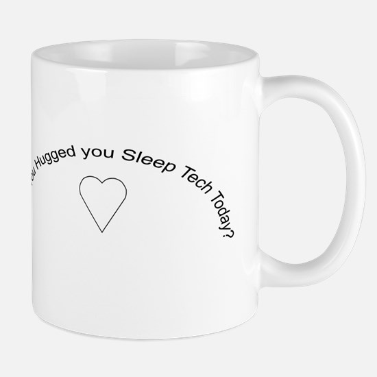 Sleep Tech Mugs