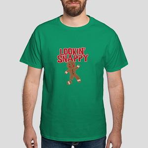 Lookin' Snappy Dark T-Shirt