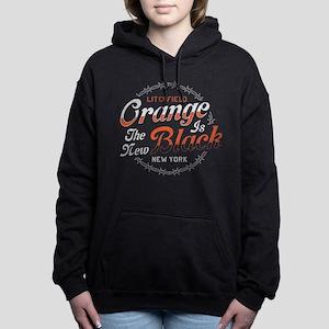Orange is the New Black Women's Hooded Sweatshirt
