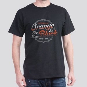 Orange is the New Black - Litchfield, Dark T-Shirt