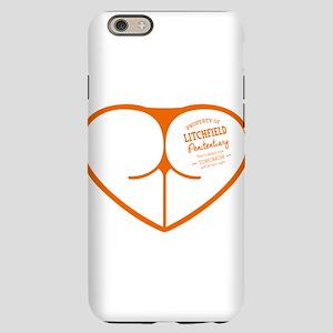 Orange is the New Black - Li iPhone 6/6s Slim Case