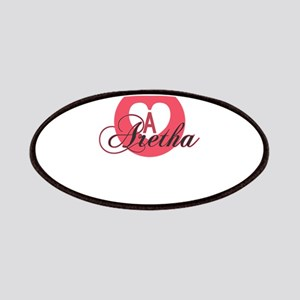 aretha Patch