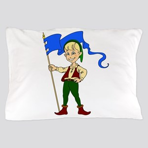 Let's Go Medieval - Knights Squire Pillow Case