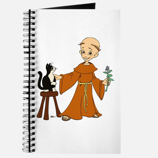 Let's Go Medieval - Funky Monk Journal