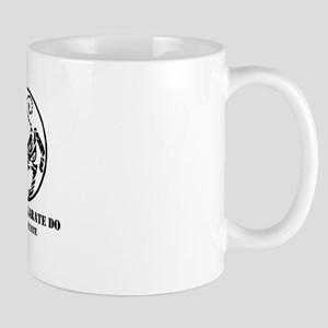 CREATE YOUR OWN PERSONALIZED SHOTOKAN T Mug