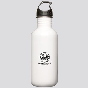 CREATE YOUR OWN PERSON Stainless Water Bottle 1.0L