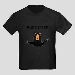 Fun Hug Dealer Bear T-Shirt