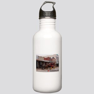 I love Tombstone Stainless Water Bottle 1.0L
