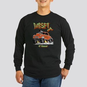 41 Willys Gasser MISFIT Long Sleeve T-Shirt