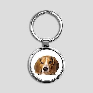 Beagle Keychains