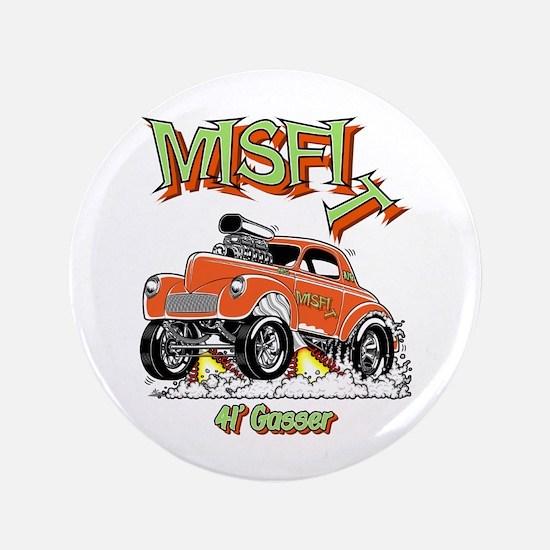 41 Willys Gasser MISFIT Button