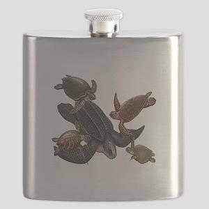 SPLENDOR Flask