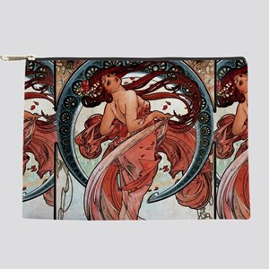 Alfons Mucha 1898 Dance Makeup Bag