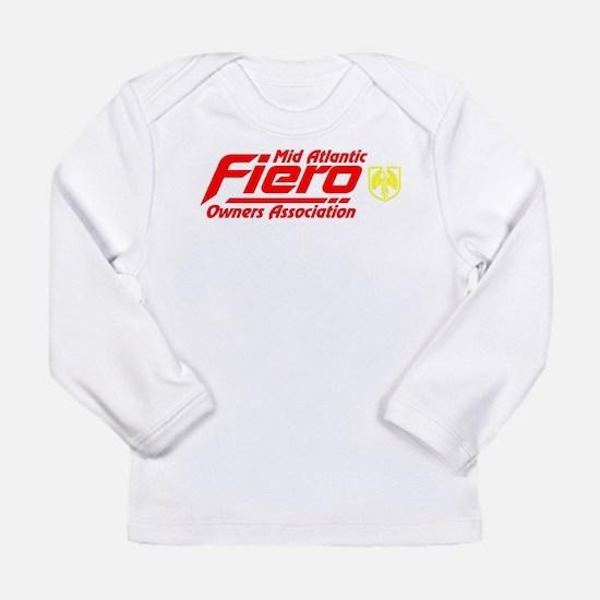 MAFOA Logo Long Sleeve T-Shirt