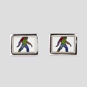 PROOF Rectangular Cufflinks