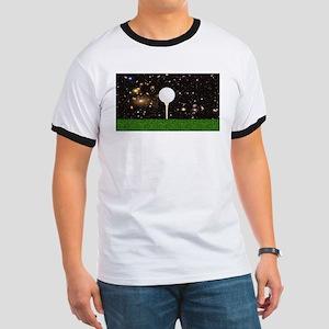Golf Galaxy Ringer T