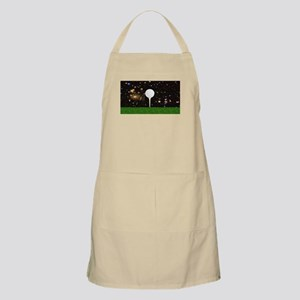 Golf Galaxy Apron