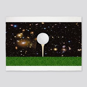 Golf Galaxy 5'x7'Area Rug