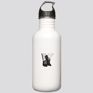 Scottish highland ghil Stainless Water Bottle 1.0L